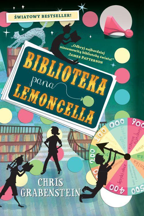 biblioteka-pana-lemoncella-b-iext28810767