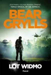 bear grylls lot widmo survival szkoła przetrwania