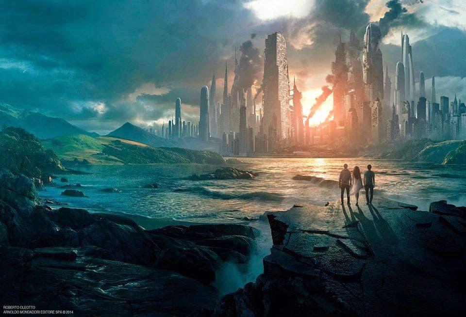 wszechświaty, utopia, wieloświat, multiverum, roberto oleotto, recenzja