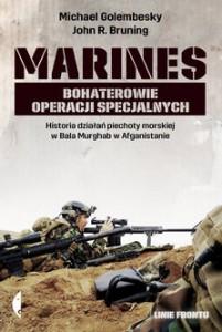 marines, operacje specjalne, czarne