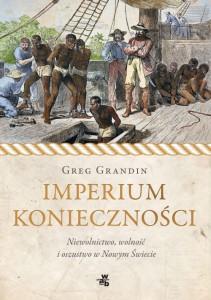 niewolnictwo, imperium konieczności