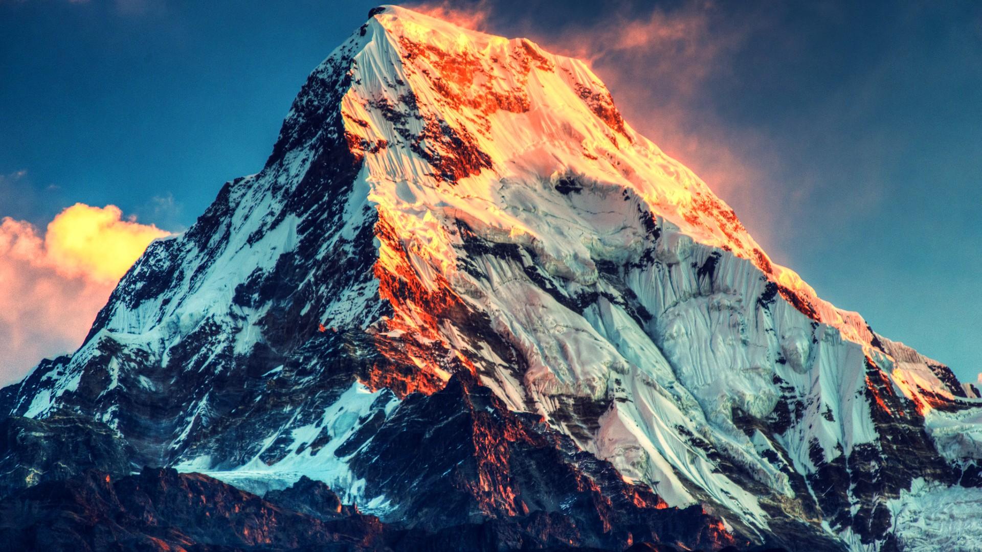 mount everest góry himalaizm alpinizm książka beck weathers