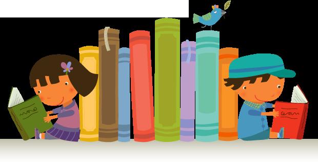książki dla dzieci, literatura dziecięca