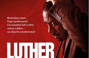 luther, odcinek zero, smak słowa, kryminał