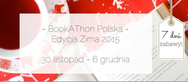 bookathon, anita, book reviews, ewelina mierzwińska