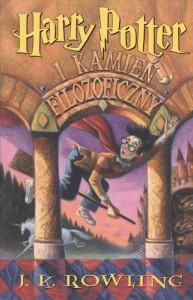 harry potter i kamień filozoficzny, rowling, hogwart