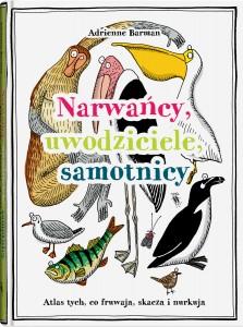 książki dla dzieci o przyrodzie