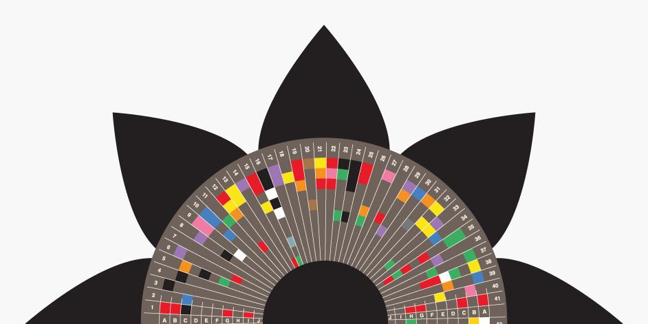 mccandless, informacja, infografika