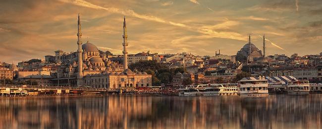 stambuł, konstantynopol, turcja, bizancjum