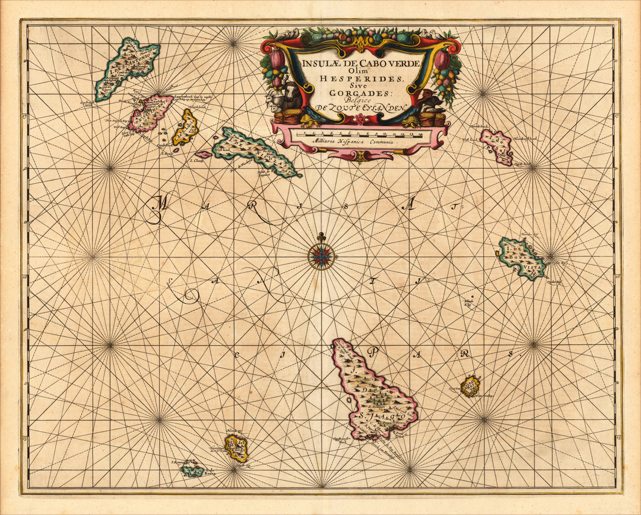 stara mapa, old map, island, wyspy