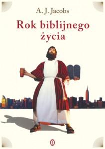 biblia, religia, a.j. jacobs