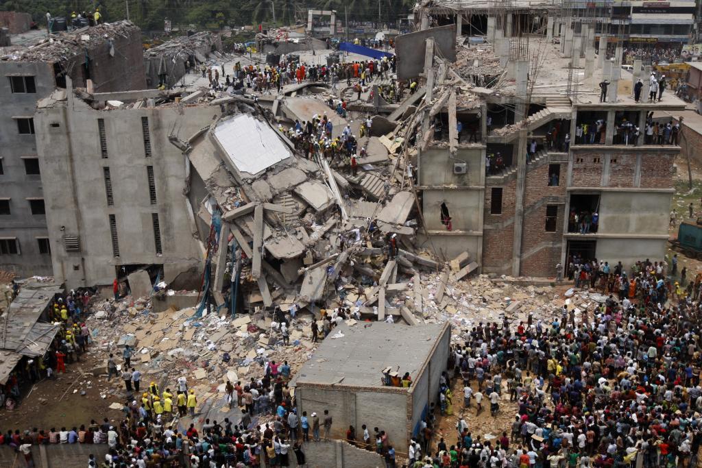 Katastrofa budowlana w Szabharze [wikipedia]