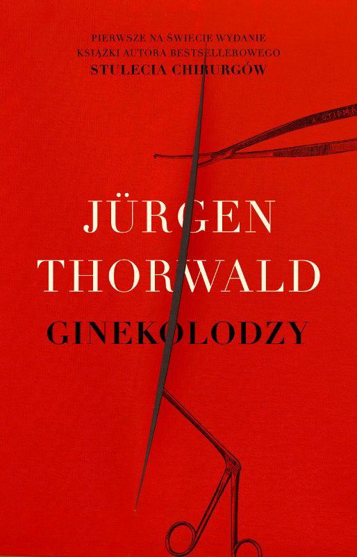 ginekologia, jurgen thorwald