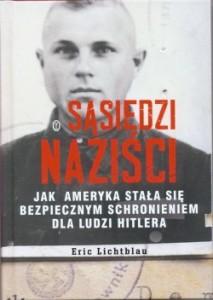 II wojna światowa, naziści, hitler
