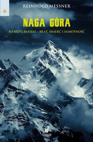góry, wspinaczka, himalaizm, alpinizm, messner
