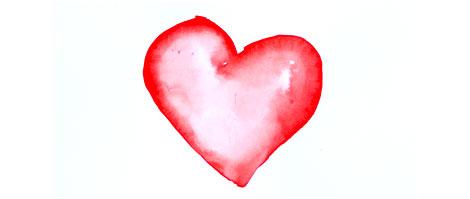 serce, miłość, romans