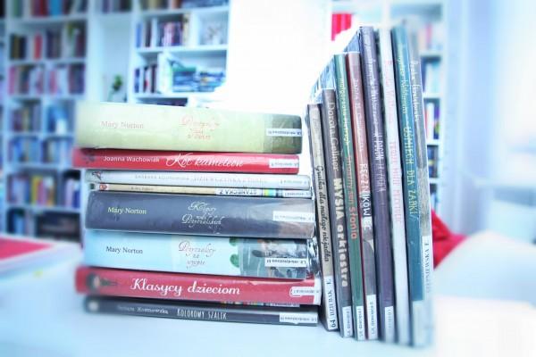 książki dla dzieci, ilustracje, emilia dziubak