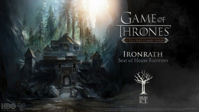 gra o tron, game of throne, telltale game, gra, hbo, serial, martin, saga, fantastyka