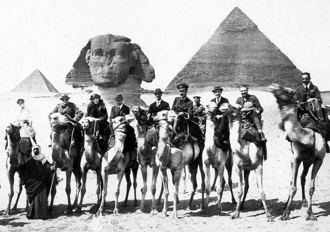 bliski wschód, gertrude bell, t.e. lawrence, arabia, królowa pustyni