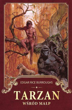 Tarzan 800