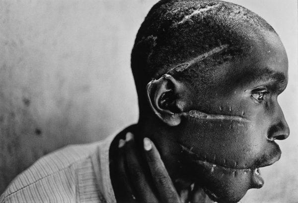rwanda, ludobójstwo, james nachtwey, reportaż, zdjęcia, photo