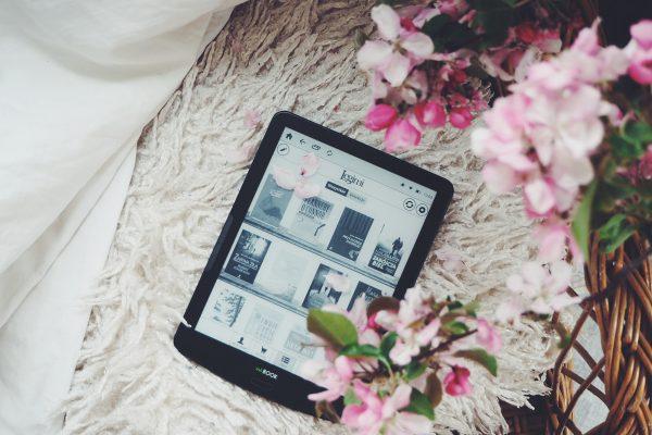 ebooków, legimi, ereader