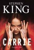 carrie, horror, stephen king