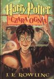 harry potter i czarna ognia, rowling