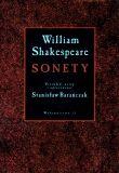 sonety, szekspir, shakespeare